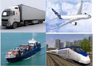 Vận tải đa phương thức